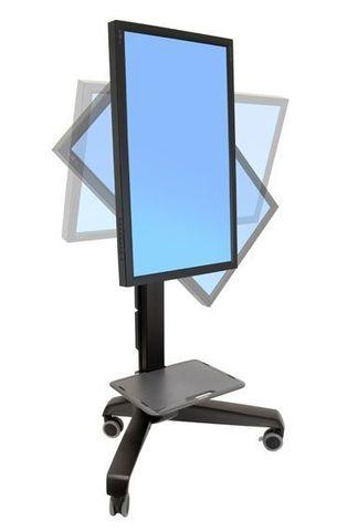 Мобильная стойка Ergotron Neo-Flex MediaCenter, UHD (24-192-085)