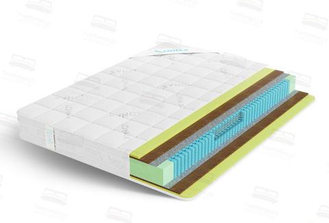 Матрас Lonax ППУ Cocos S1000