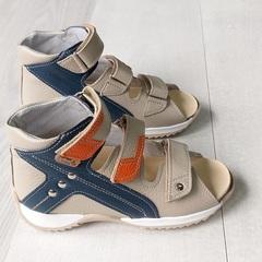 Стабилизирующие сандалии