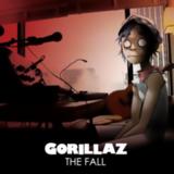 Gorillaz / The Fall (LP)