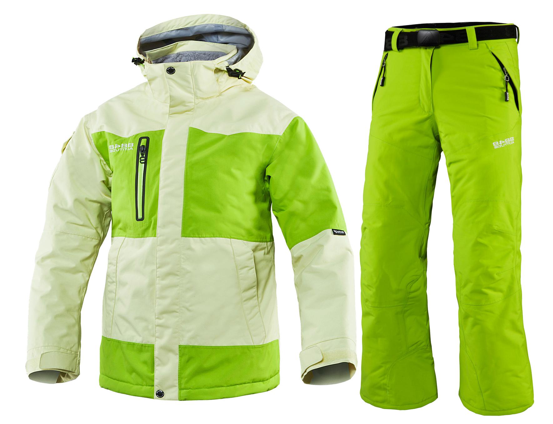 Горнолыжный костюм детский 8848 Altitude Milly/Tomber