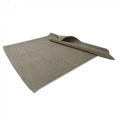 Элитный коврик для ванной Galata Organic дымчатый от Hamam