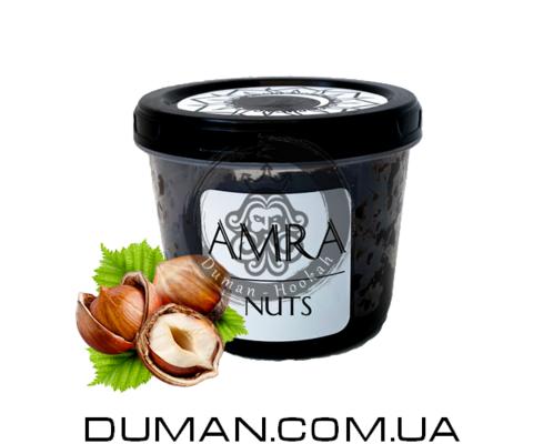 Табак Amra Nuts (Амра Орех) |Moon