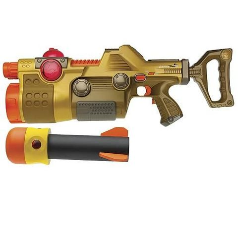 NERF Lazer Tag Master Blaster