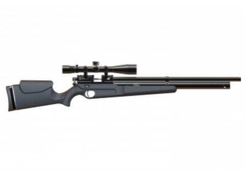 Пневматическая винтовка Ataman M2R Эксклюзив 5,5 мм (Карбон) (155/RB)