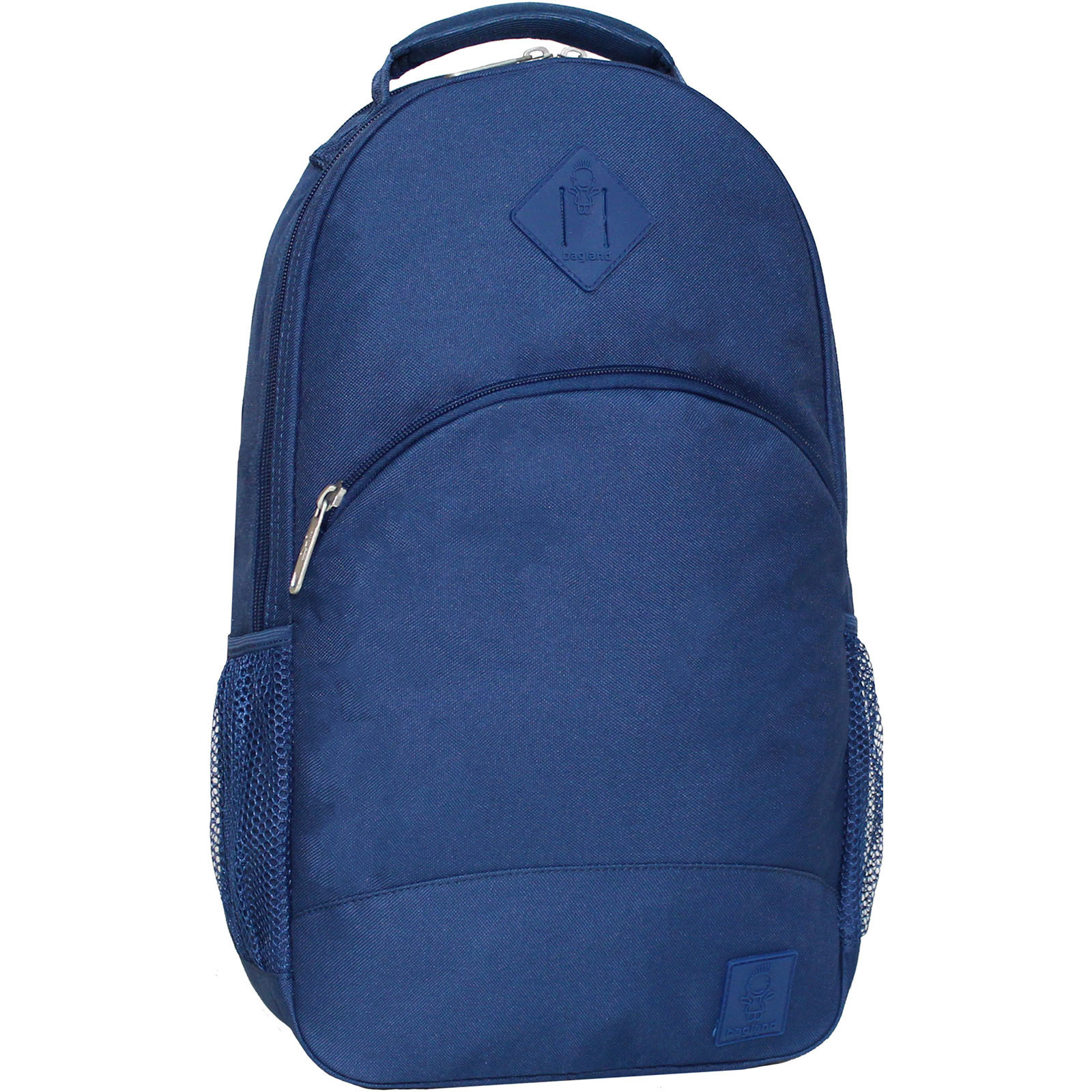Городские рюкзаки Рюкзак Bagland UltraMax 20 л. Синий (00534662) IMG_1572.JPG