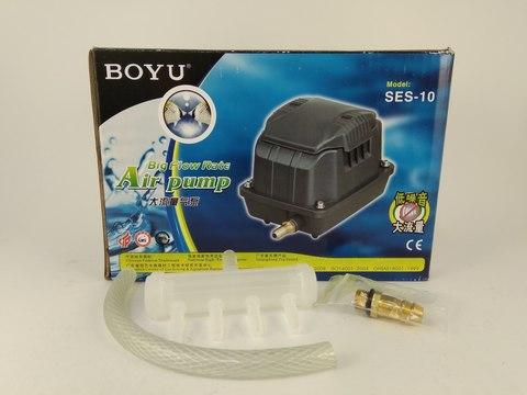 Мембранный компрессор Boyu Ses-10