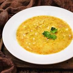 Суп гороховый с копчёностями 'DeliLabs', 300г