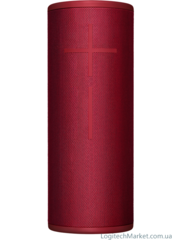 LOGITECH Ultimate Ears Megaboom 3 Sunset Red [984-001406]