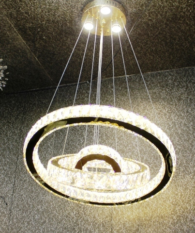 cristal chandelier 10-44 ( Cristasllino )