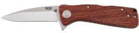 Купить Складной нож SOG Мод. TWITCH XL 97163 по доступной цене