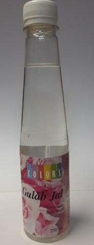 Розовая вода Премиум Gulab Jal, косм-я (Индия), 250 мл