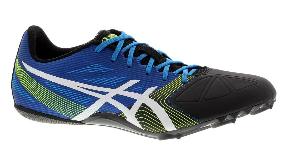 Мужские шиповки для бега Asics Hyper Sprint 6 (G500Y 4201) синий