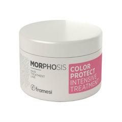 Интенсивная маска для окрашенных волос Color protect inetnsive treatment
