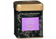 Чай черный TAYLORS лепесток розы, 125г