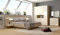 Спальня Lucido крем