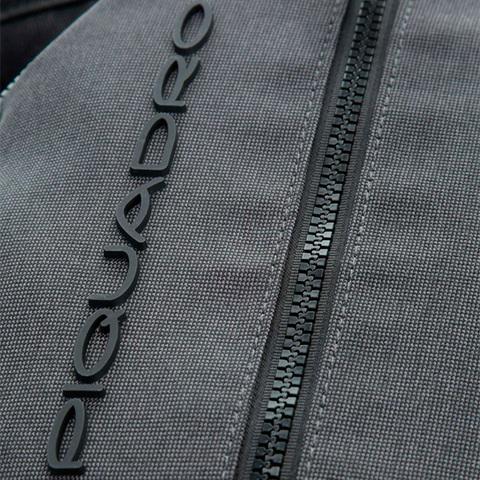 Рюкзак на одно плечо Piquadro Blade CA4536BL/N, black, фото 4