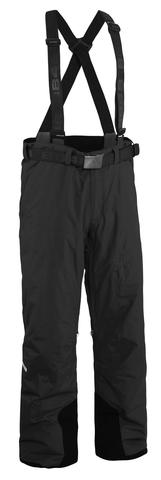 8848 ALTITUDE BASE 68 мужские горнолыжные брюки черные