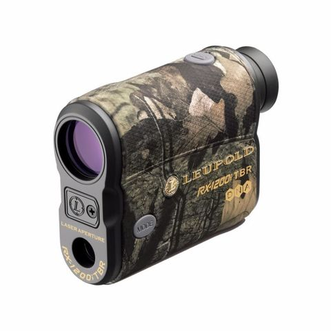 Цифровой лазерный дальномер Leupold RX-1200i TBR with DNA Digital Mossy Oak Infinity