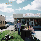 MGMT / MGMT (LP)