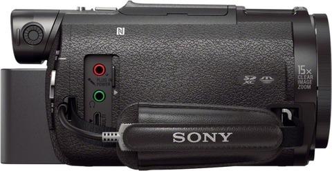 Видеокамера Sony FDR-AX33