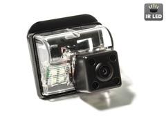 Камера заднего вида для Mazda 6 (GG, GY) SEDAN 02-08 Avis AVS315CPR (#044)
