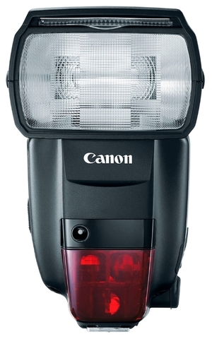 Вспышка Canon Speedlite 600EX II-RT