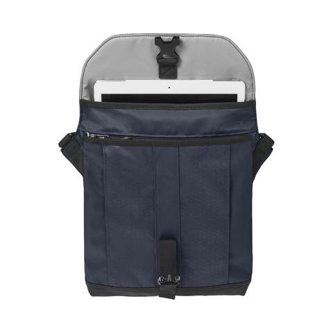 Сумка наплечная Victorinox Altmont Original Flapover Digital Bag, фото 4