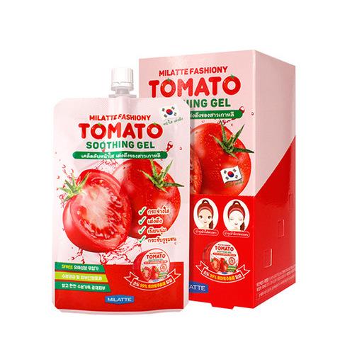 Гель MILATTE Fashiony Tomato Soothing Gel Pouch 50ml X 5 шт. (Сет)