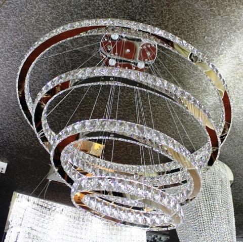cristal chandelier 10-45 ( Cristasllino )