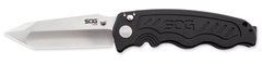 Складной нож SOG Мод. ZOOM TANTO 97248