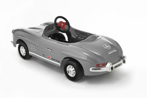 Детский электромобиль Toys Toys Mercedes 300SL