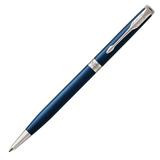 Parker Sonnet Core K439 Slim LaqBlue Mblue (1945365)