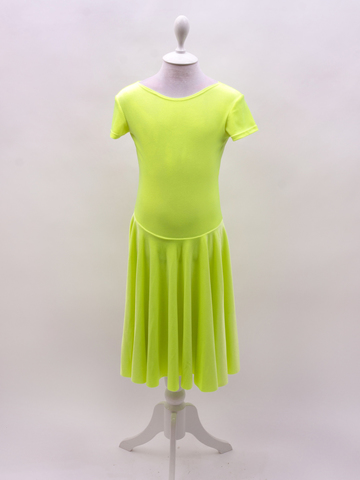 Рейтинговое платье Re6 бархат