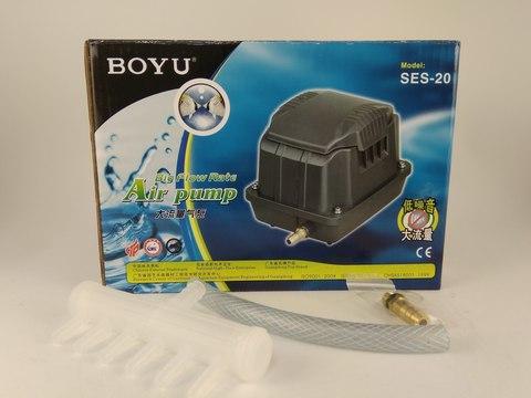 Мембранный компрессор Boyu Ses-20