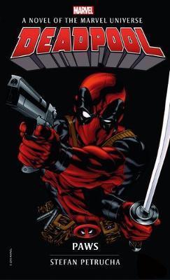 Kitab Deadpool: Paws | Stefan Petrucha