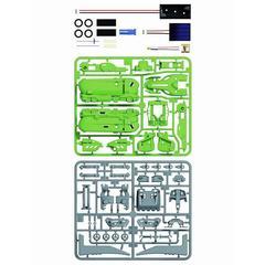 Электронный конструктор ND Play Автомобильный Парк 7 в 1