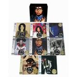 Комплект / Bjork (9 Mini LP SHM-CD + Box)