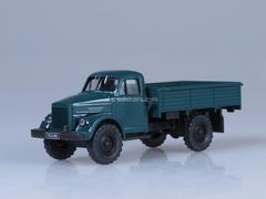 GAZ-63 dark green 1:43 Nash Avtoprom