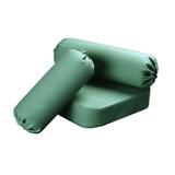 Комплект валиков и подушки для массажа