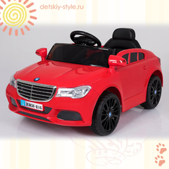 "Электромобиль ToyLand ""Mercedes XMX816"""