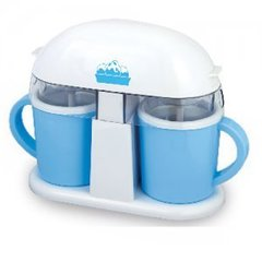 Домашняя мороженица йогуртница