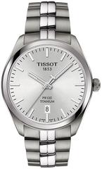 Наручные часы Tissot PR 100 Titanium T101.410.44.031.00