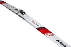 Лыжи коньковые Madshus Red Line 2.0 Carbon Skate Regular (2019 - 2020)
