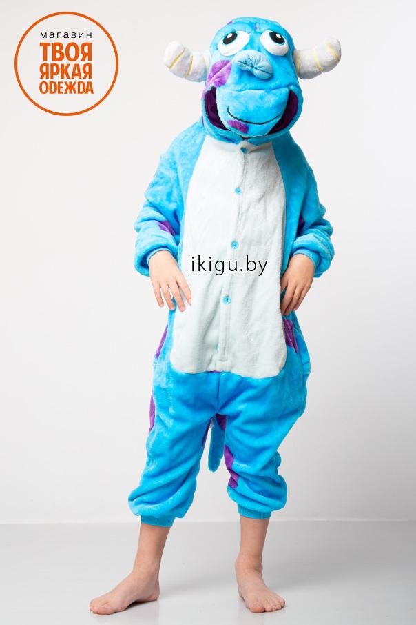 """Детские пижамы кигуруми """"Салли"""" sally.jpg"""