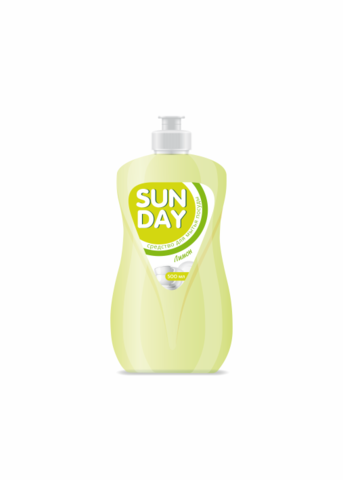Сонца Sunday Средство для мытья посуды