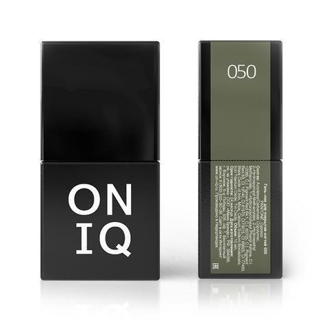 OGP-050 Гель-лак для покрытия ногтей. PANTONE: Cypress