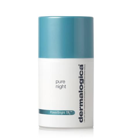 Dermalogica Ночной крем для ровного цвета и сияния Pure Night