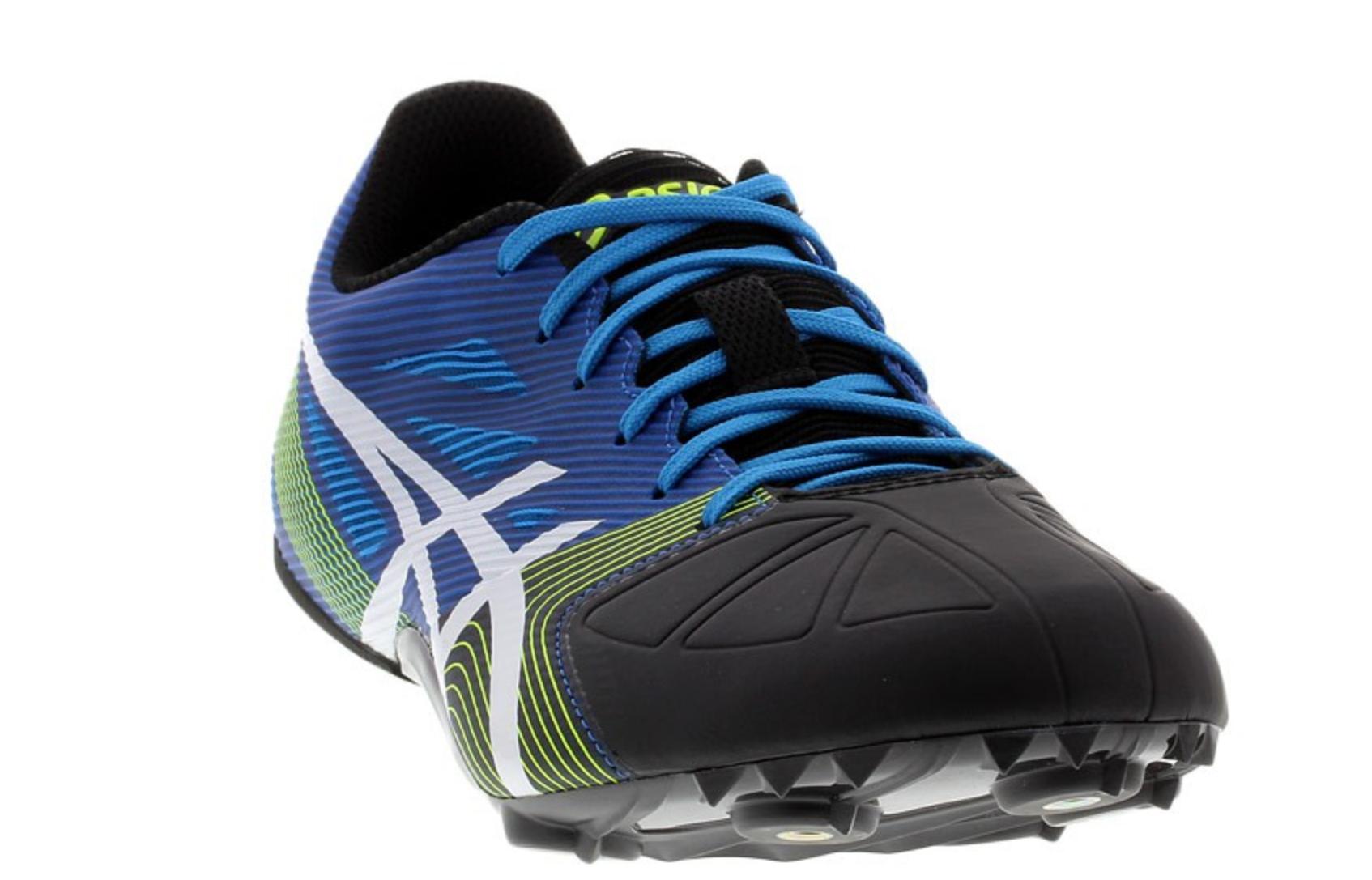 Шиповки для мужчин Asics Hyper Sprint 6 (G500Y 4201) синий