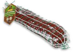 Окорок копчено-вареный из оленины~300г